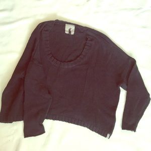 One Teaspoon crop sweater